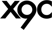 x9c logo